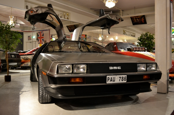 Sukis-Motala-Motormuseum-DeLorean-DMC12-2048-DSC0432